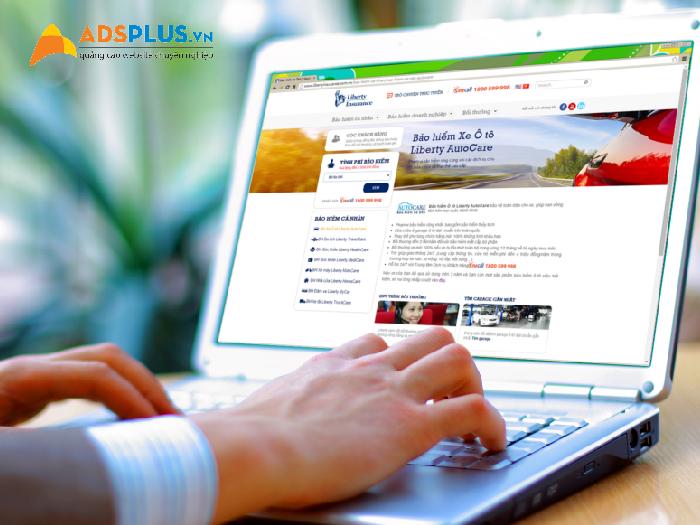 marketing online ngành bảo hiểm 03
