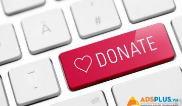 donate là gì