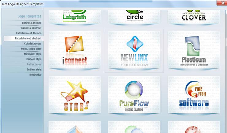 phần mềm thiết kế logo miễn phí 01