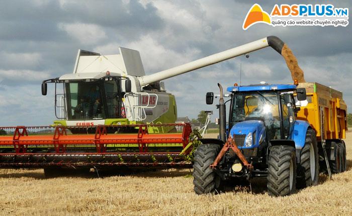 Khởi nghiệp nông nghiệp 02