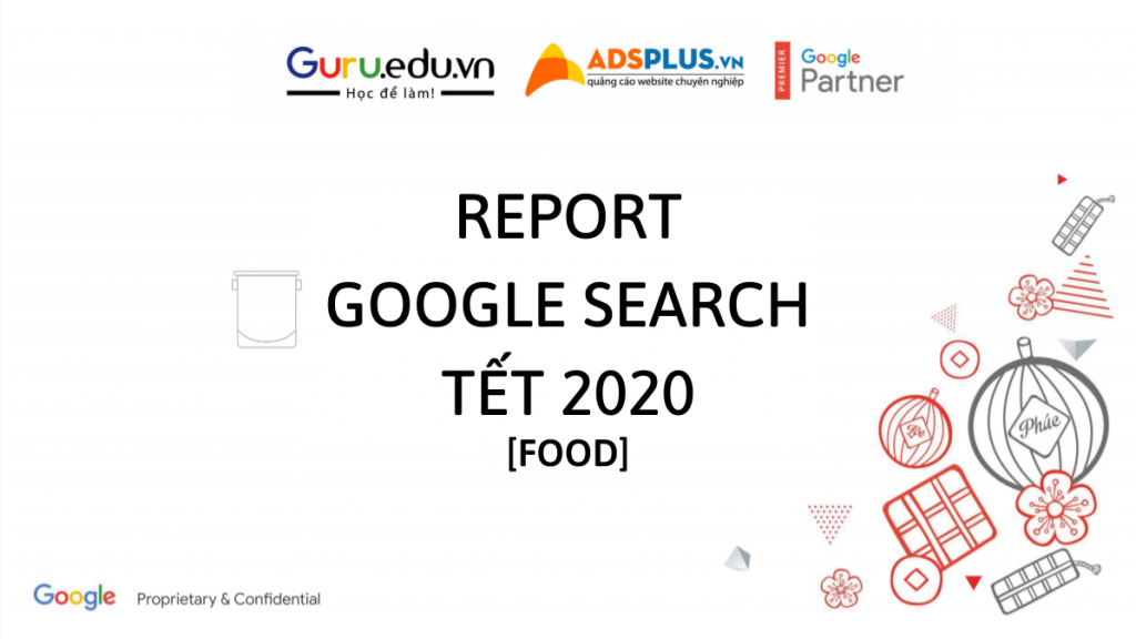 xu hướng tết Report Google Search