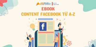 Ebook Content Facebook Từ A-Z