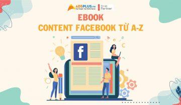 Ebook Content Facebook Từ A-Z