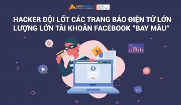 Hack tài khoản Facebook