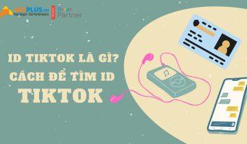 ID TikTok là gì ?