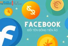 facebook đổi tên đồng tiền ảo