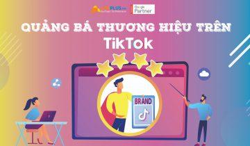 Xây dưng thương hiệu trên TikTok