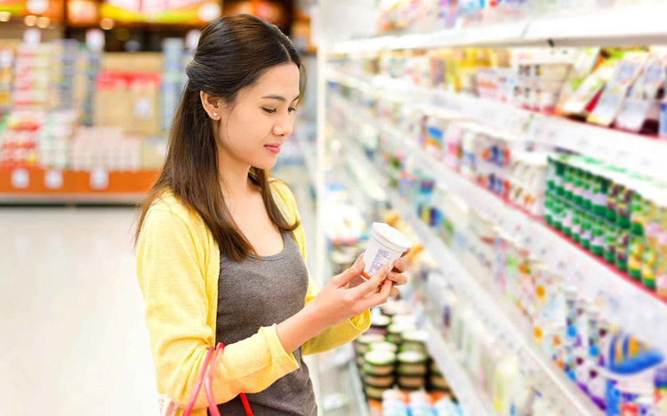 Consumer behavior-based: Ước tính dựa vào hành vi khách hàng