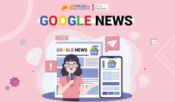 Google Tin Tức - Google News