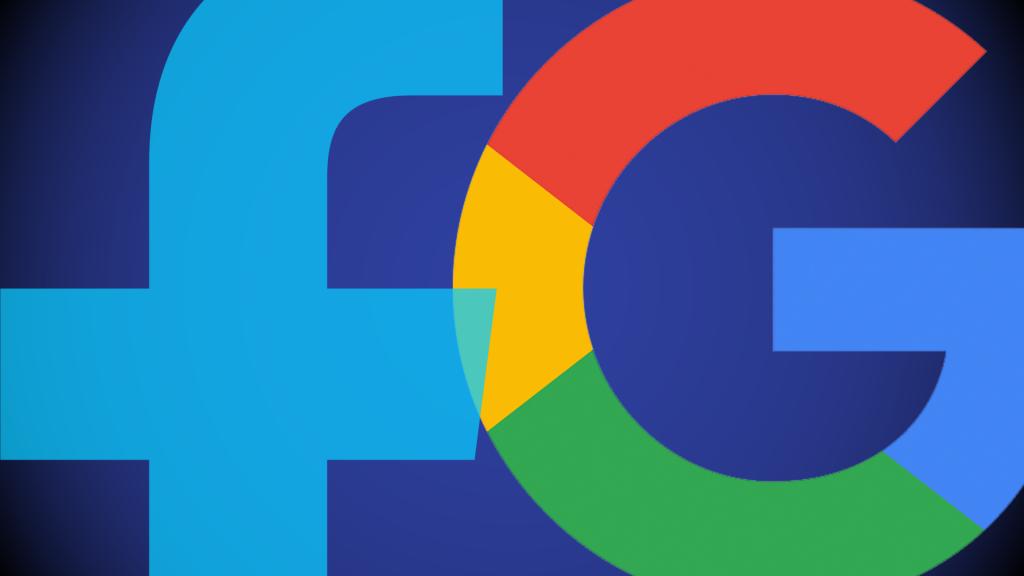 Facebook và Google ngấm ngầm bắt tay nhau