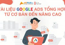 Tài liệu Google Ads tổng hợp