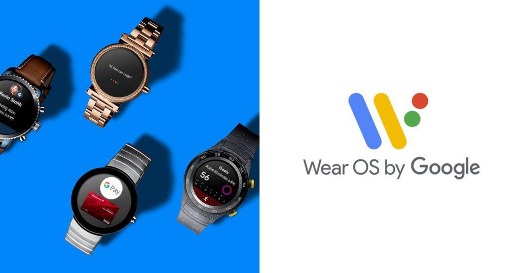 Google Assitant có thể kết nối Wear OS