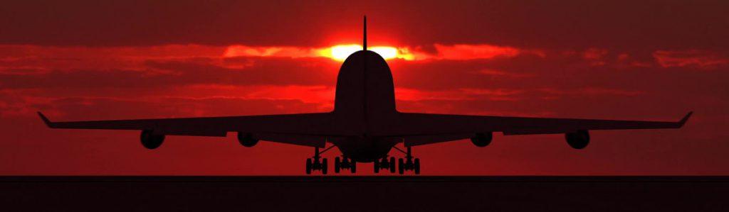 Lợi nhuận ngành hàng không phân hoá mạnh 'năm Covid'