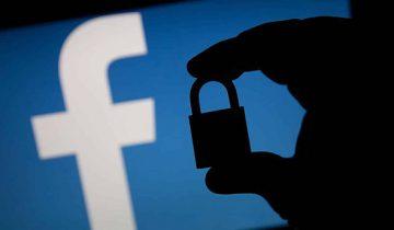 Số điện thoại người dùng Facebook đang bị rao bán?