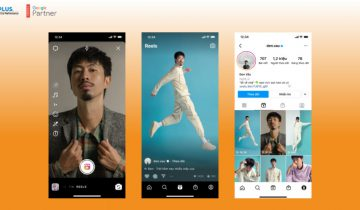 Instagram Reels ra mắt người dùng