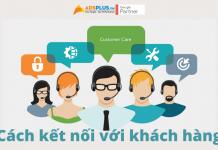 5 cách để kết nối với khách hàng của bạn