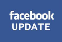 Cập nhật phiên bản mới của Facebook trong tháng 1&2/2021