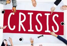 Công ty bạn có chịu được khủng hoảng ?