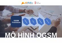 Khung mô hình OGSM là gì? Cách tạo kế hoạch với OGSM