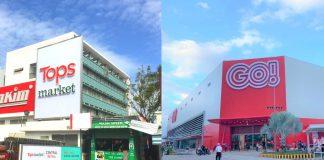Hàng loạt siêu thị BigC cùng nhau đồng loạt đổi tên?