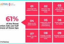 9 mẹo sáng tạo nội dung để thúc đẩy hiệu suất trên TikTok