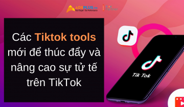 Các Tiktok tools mới để thúc đẩy và nâng cao sự tử tế trên TikTok