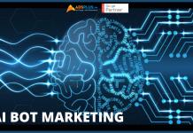 AI bot Marketing sẽ mang lại thay đổi lớn với Marketing 2021