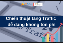 10 chiến thuật mạng xã hội để tăng traffic cho website của bạn