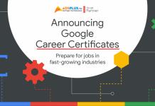 Những điều bạn cần biết về Chứng chỉ Google Career