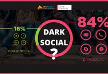 dark social là gì