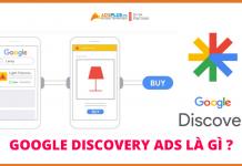 Google Discovery Ads là gì ?