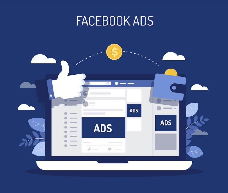 Tiến hành chiến lược Facebook Ads kinh doanh mỹ phẩm online