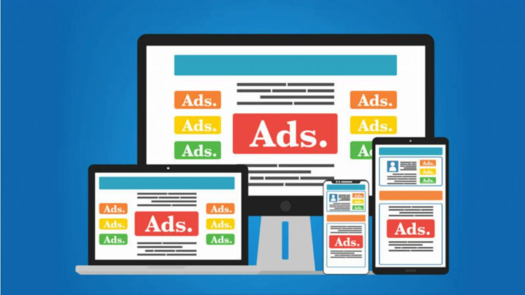 Quảng cáo phương tiện truyền thống cách chạy quảng cáo mỹ phẩm trên facebook