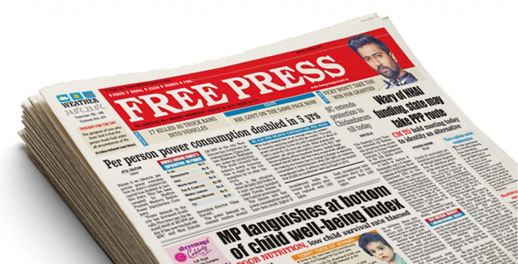 Tìm kiếm báo chí miễn phí