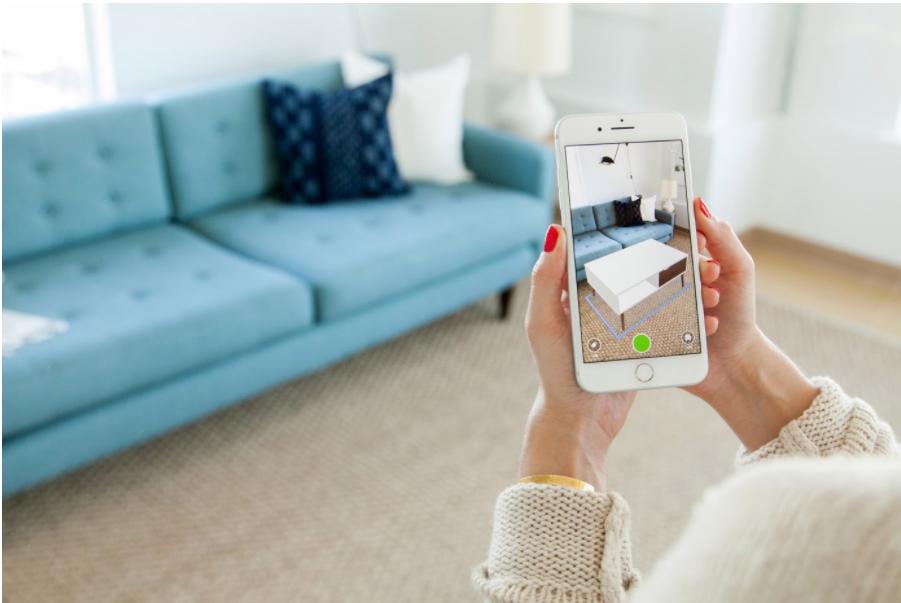 Tạo ra trải nghiệm nội thất, không chỉ là sản phẩm trong marketing ngành nội thất