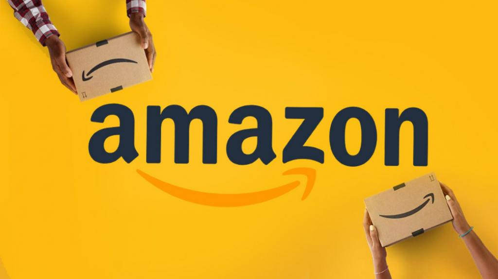 Amazon ông trùm công nghệ thương mại điện tử