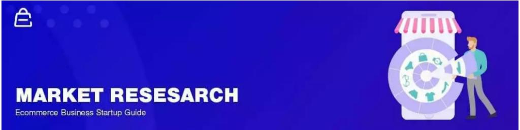 Sử dụng công cụ nghiên cứu Nichle cho thương mại điện tử từ cách tạo kênh bán hàng online