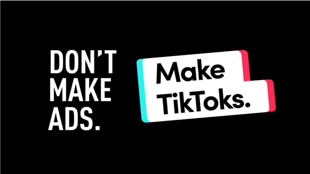 TikTok cho doanh nghiệp