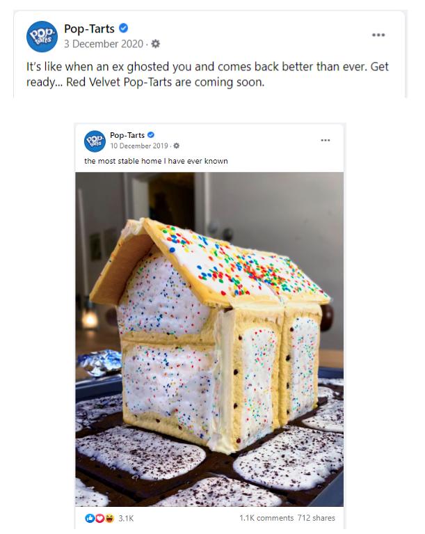 quảng cáo món ăn