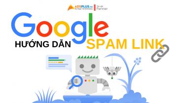 spam link