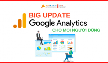 tính năng google analytic