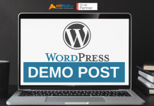 wordpress-demo-post