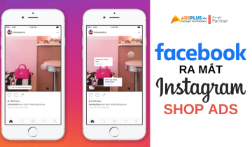 instagram shop ads
