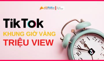 Khung giờ đăng TikTok