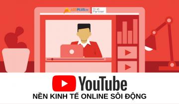 kinh doanh youtube