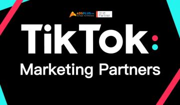 TikTok Partner