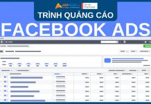 trình quảng cáo facebook ads