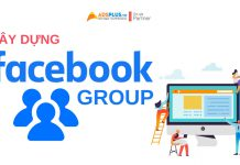 xây dừng Facebook group