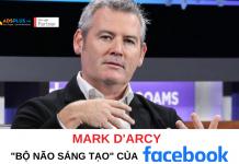 giám đốc sáng tạo facebook