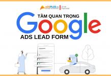 google ads lead forms là gì
